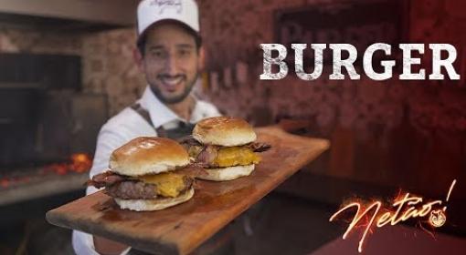Burger na Churrasqueira – Como fazer seu blend
